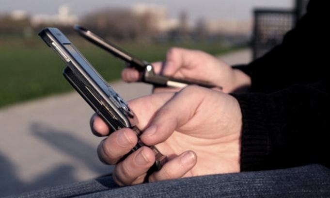 Los argentinos cambian su celular cada año y medio