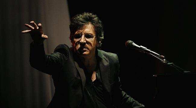 Charly García no estará en Cosquín
