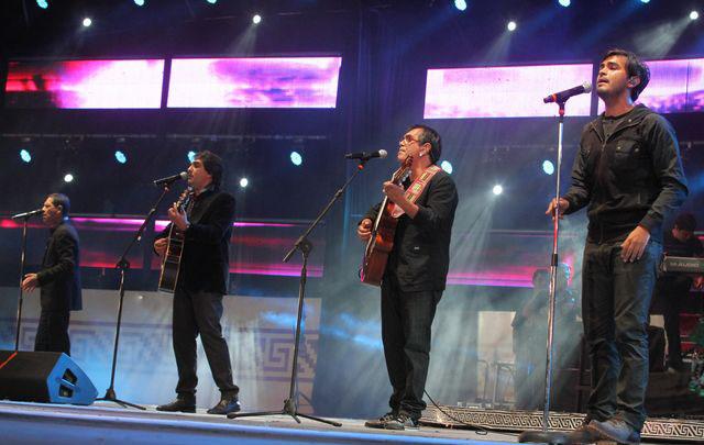 Finalizó el festival de Cosquín 2013
