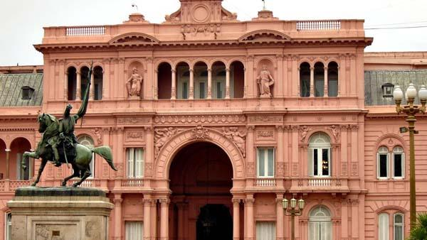 La Argentina descendió en un ranking de transparencia