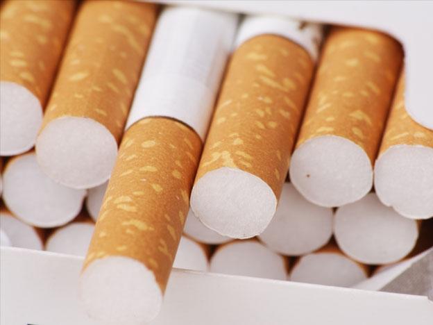 Nueva suba en los cigarrillos