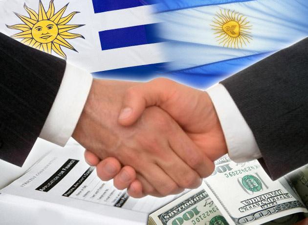 Día D: a partir del 7 de febrero la AFIP podrá acceder a datos de inversores argentinos en Uruguay