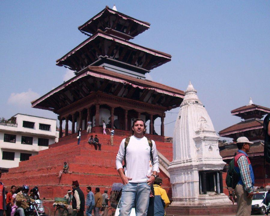 Nepal: El Techo del Mundo