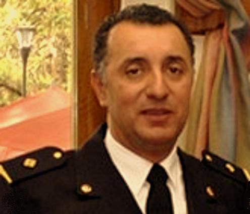 Tiene nuevo jefe la policía Federal local
