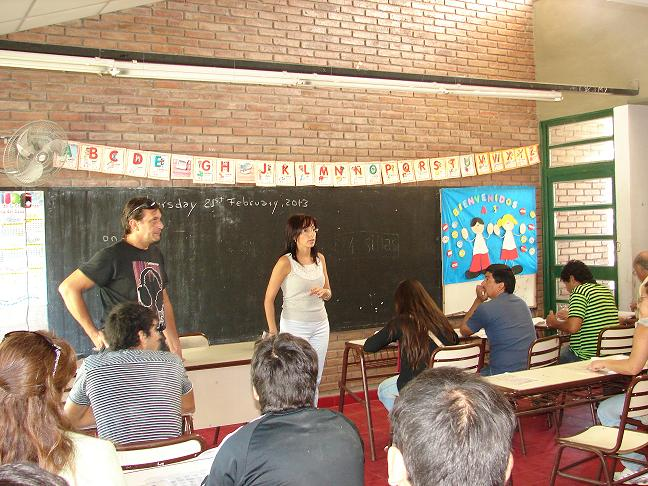 Más de 120 Licencias se tramitaron en Villa Atuel