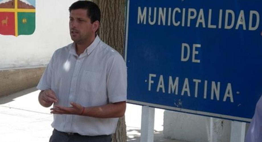 Famatina: un pueblo en lucha