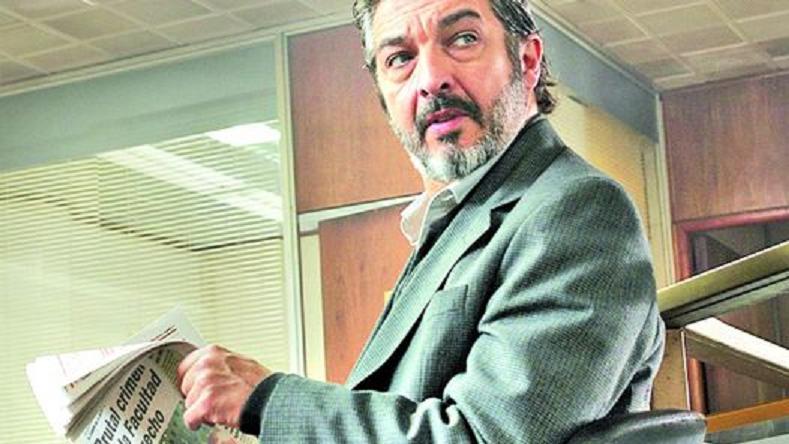 """""""Tésis sobre un homicidio"""" Con el sello Darín"""