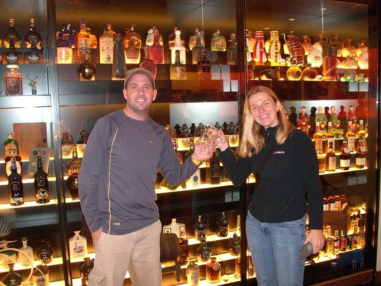 La Tierra del Whisky y el monstruo del lago Ness
