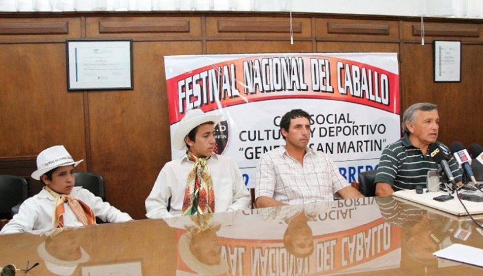 Festival Nacional del Caballo