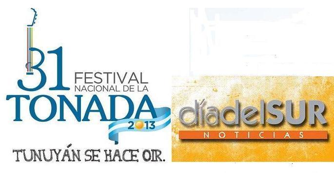 31ºFestival Nacional de la Tonada 2013