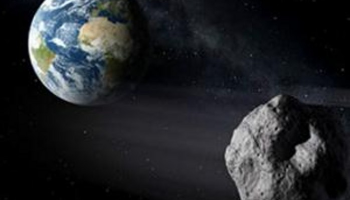 Alerta de la NASA: Asteroide pasará cerca de la Tierra
