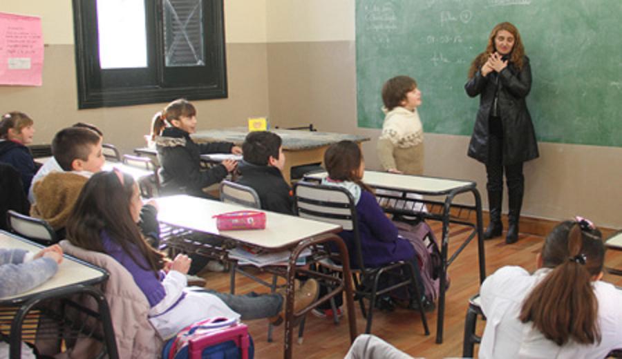 Decreto de Macri contra los docentes