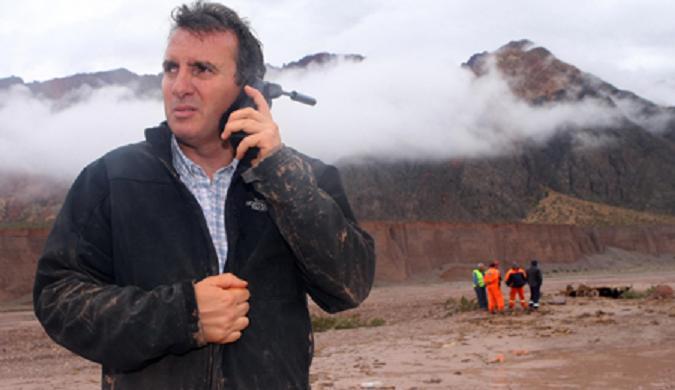 """Ese """"Pibe"""" Paco Pérez trae aire fresco que le faltaba a la política mendocina"""