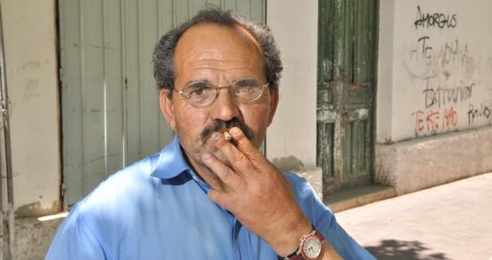 Lorenzo Ruiz tiene alta hospitalaria