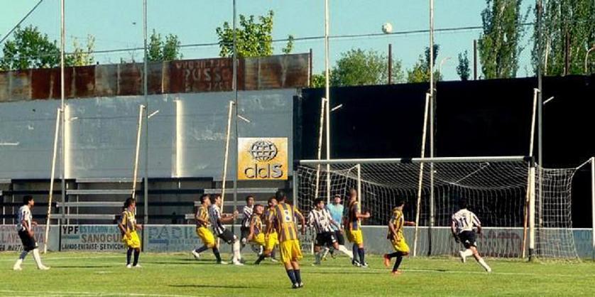 Monte Comán perdió 1 a 0 con Andes