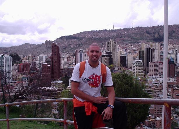 Machu Picchu y el Lago Titicaca