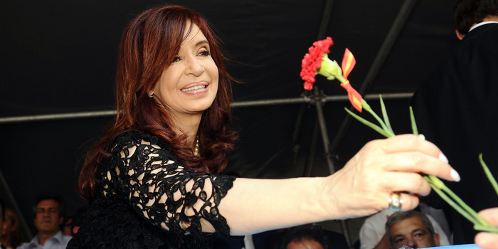 Cristina Kirchner vendría a la Vendimia