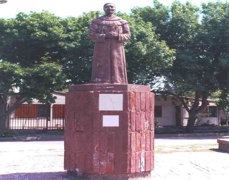 San Martín en Mendoza