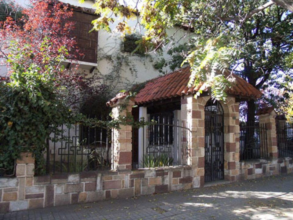 Destacado cuarteto en Casa Burgos