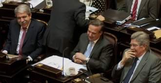 El Gobierno amplía el debate de la reforma