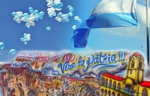 Argentina 25 De Mayo