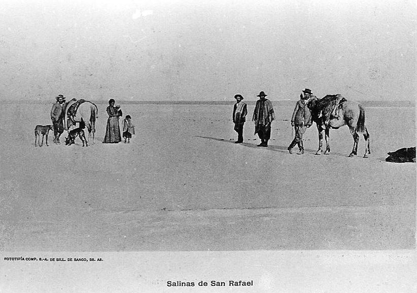 La venta de tierras trás la Conquista del Desierto