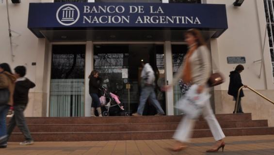 Este viernes hay bancos: se levantó el paro