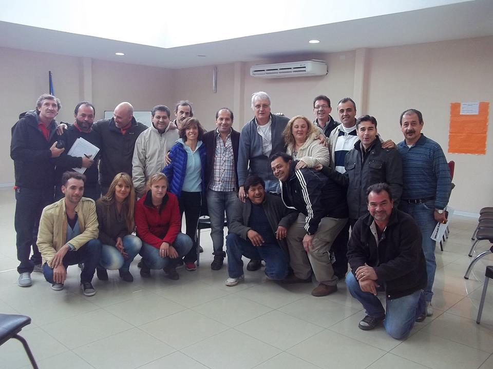 La Corriente Peronista San Rafael se reunirá con jóvenes