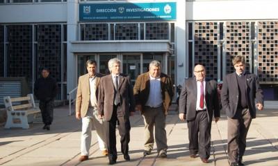 Caso Matar-Cazabán: diputados radicales ahora apuntan a irregularidades impositivas