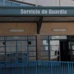 Guardia Hospital  Schestacow