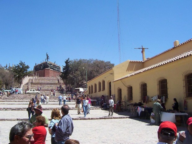 Jujuy: En Humahuaca se lanza la temporada turística