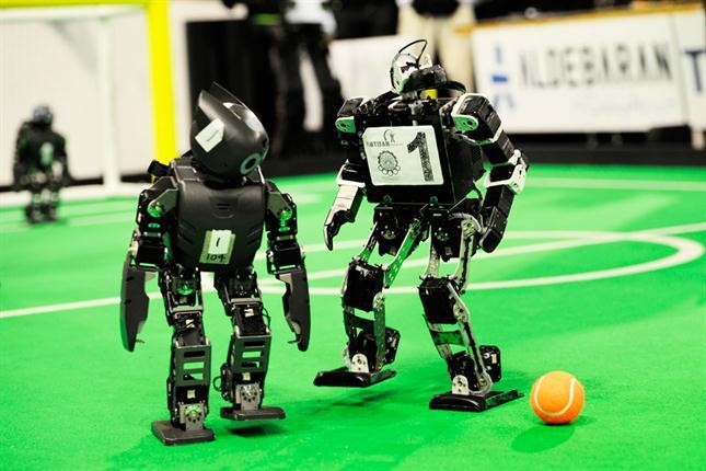 Argentina logró el cuarto puesto en el Mundial de Robots