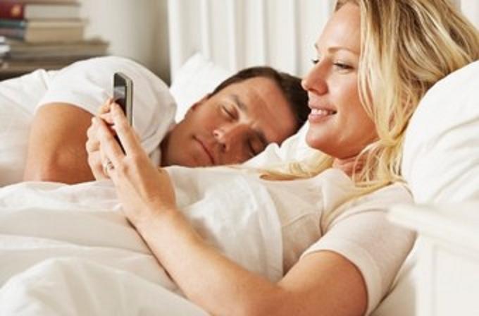 Aplicación permite medir el desempeño sexual de una persona