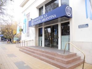 Banco Nación San Rafael