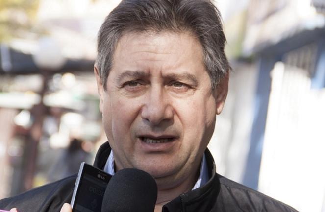 "Omar Félix: ""Nuestra convocatoria final es contra el ajuste"""