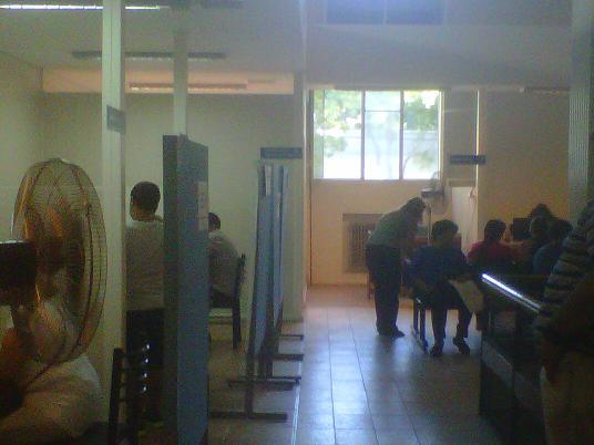 A días del balotaje, llegaron mas de 3.000 DNI nuevos a Mendoza