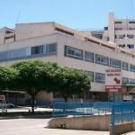 Schestacow. Hospital