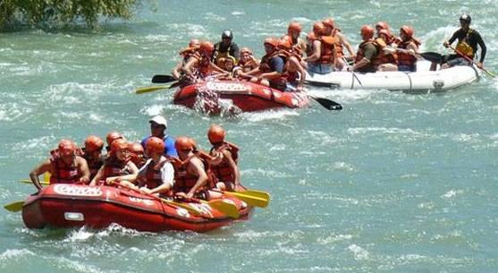 En enero ingresaron a Mendoza 854 millones de pesos por el Turismo