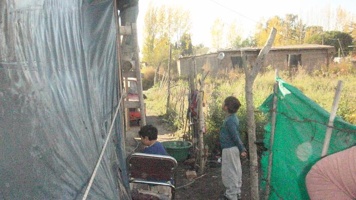 La pobreza alcanza al 28,6 % de los argentinos