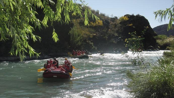 Río Atuel: cambio de enfoque y algunas reflexiones