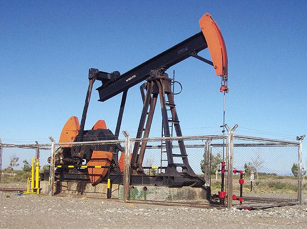 En agosto se inspeccionaron siete yacimientos petroleros