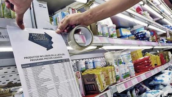 Precios Cuidados 2017: la lista completa de productos
