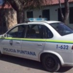 Policia puntana