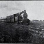tren de pasajeros del bap
