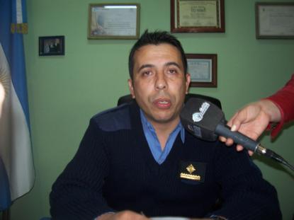 General Alvear: Robaron en la casa de un policía