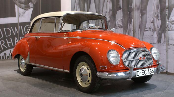 Vintage Car Hire Port Elizabeth