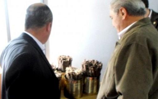 Ambiente entregó 35.000 estacas de álamo en General Alvear