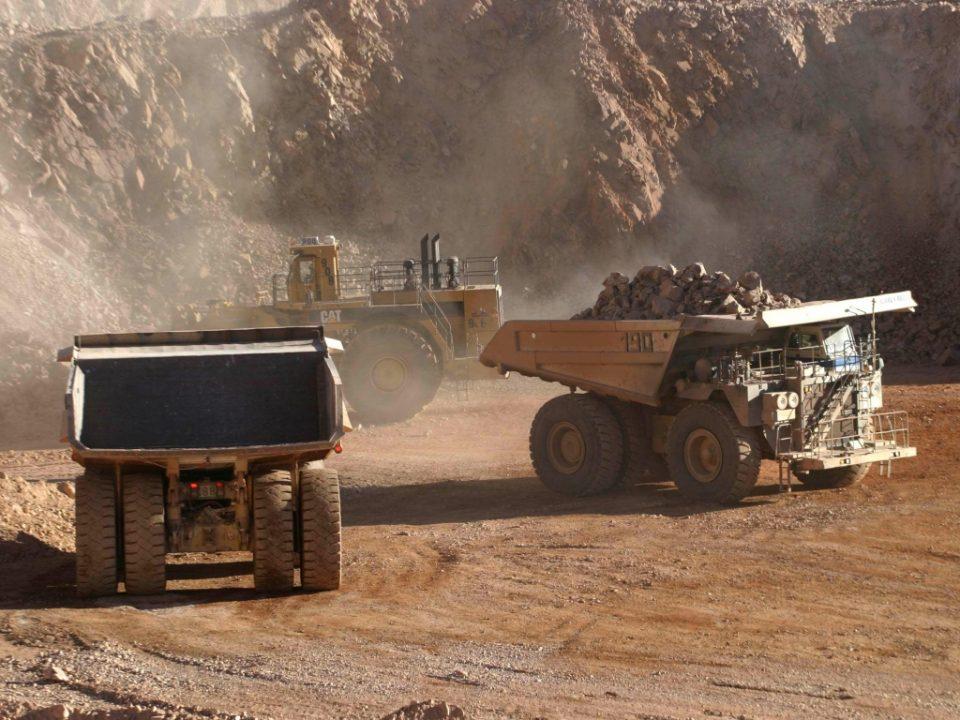 Los chinos que invertirán en minería