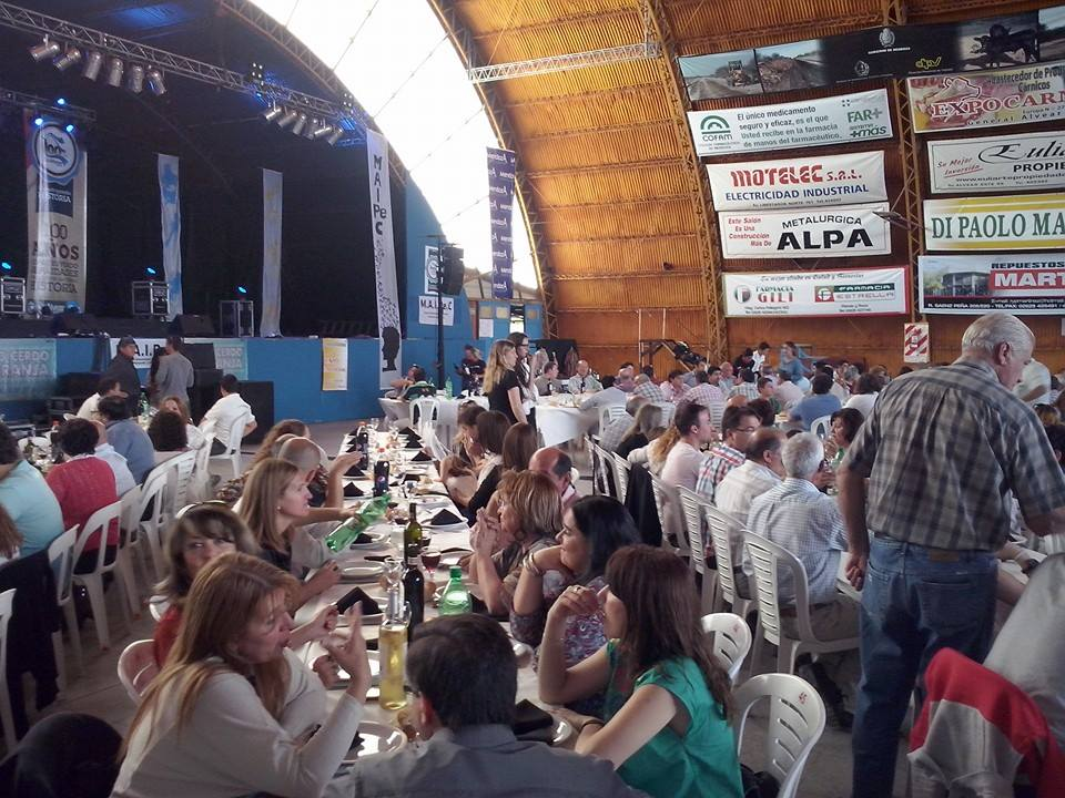 3º ExpoCerdo y Granja 2014