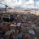 Telesferico La Paz